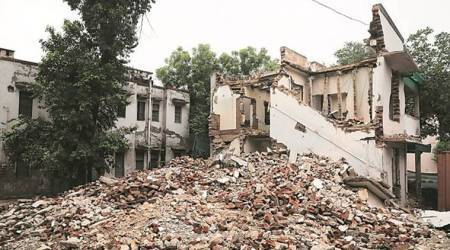 Housing projects in south Delhi under High Court scanner