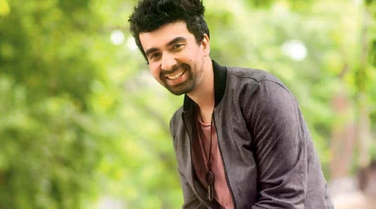 Naveen Kasturia The Good Vibes