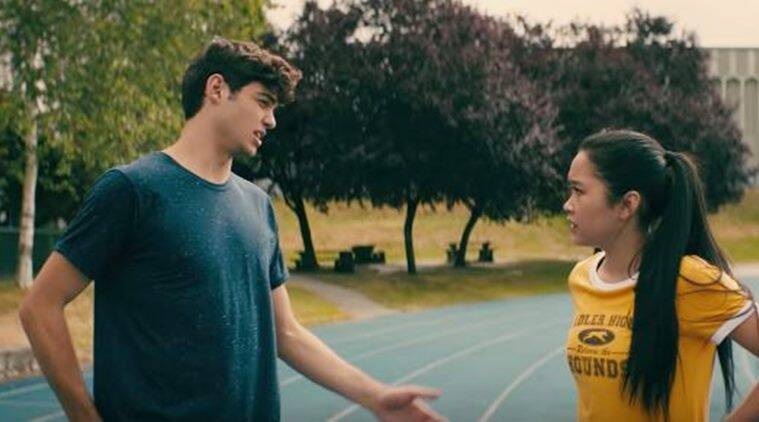 Netflix developing third To All the Boys I've Loved Before movie