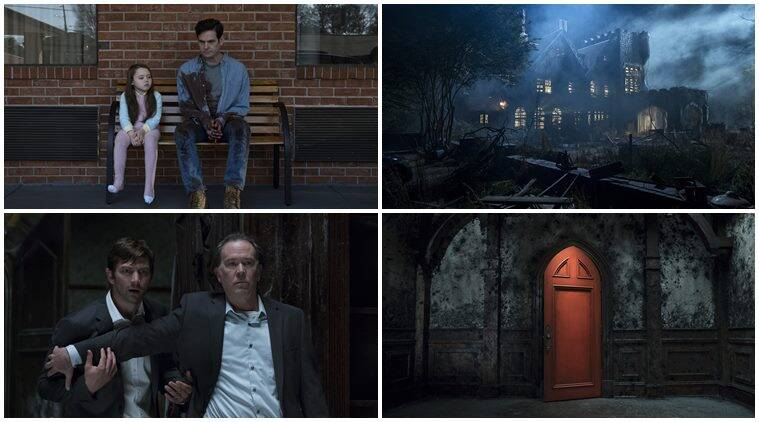 Image result for haunting of hill house netflix