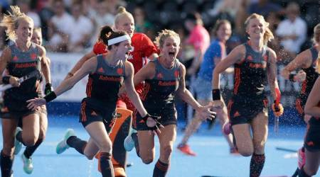 Women's Hockey World Cup: Netherlands to defend title vs Ireland