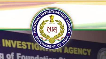 NIA recovers missing pistol of Manipur police from Congress MLAs residence