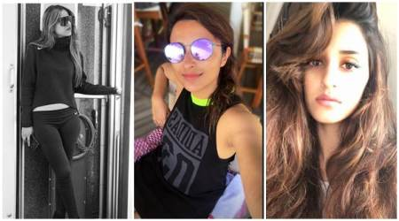 Have you seen these photos of Nia Sharma, Parineeti Chopra and Disha Patani?