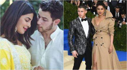 Priyanka and Nick: Their relationship so far
