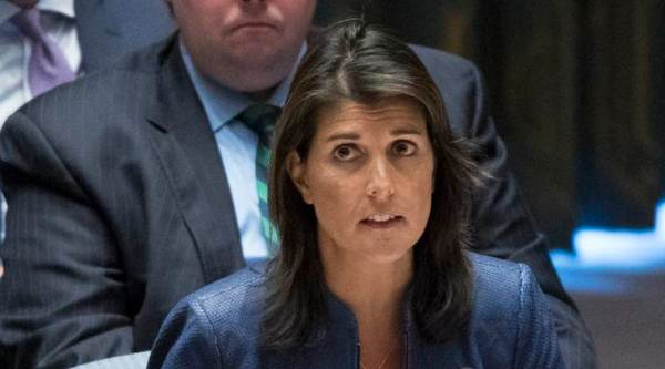 Amid deep budget cuts, ,701 spent on curtains for Nikki Haley's official residence: Report