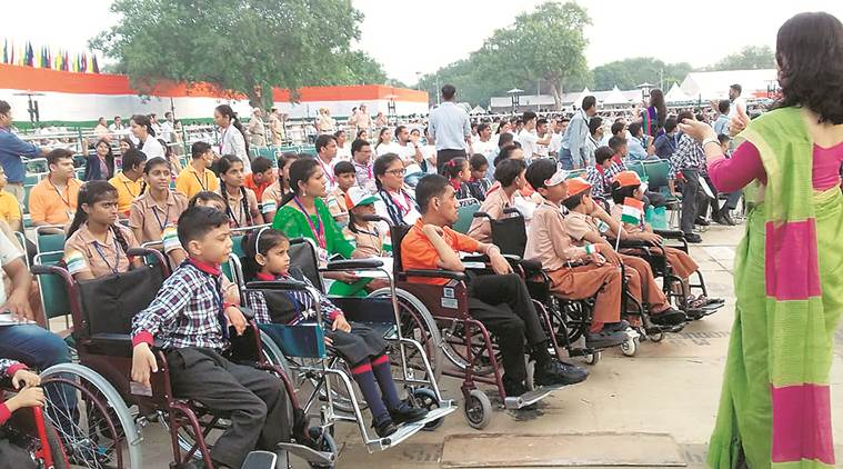 Central Board of School Education, punjab cbse, punjab haryana high court cbse, cbsedifferently-abled students, indian express, indian express, punjab news, cbse exemptions