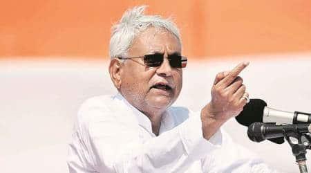 Most Bihar ministers crorepatis, CM Nitish Kumar's son richer than him
