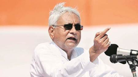 Bihar CM Nitish Kumar admitted to AIIMS for 'routine health check up'