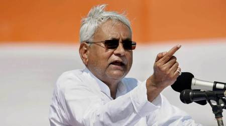 Those guilty in recent glaring incidents will not be spared: Bihar CM Nitish Kumar
