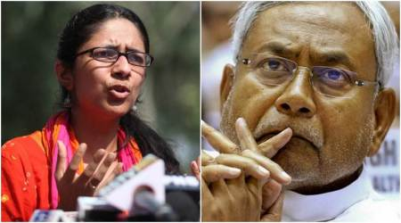 Muzaffarpur shelter abuse case: Wouldn't you have taken action if any of the victims was your daughter, DCW chief asks Nitish