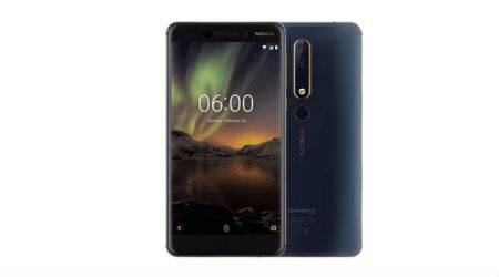 Nokia 6.1 price in India slashed by Rs 1,500: Specifications and features