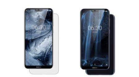 Nokia 6.1 Plus, Nokia 5.1 Plus India launch Live Updates: Price is Rs 15,999 for Nokia 6. 1 Plus
