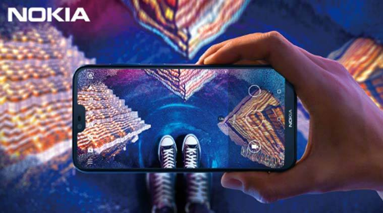 Nokia 6.1 receives a price cut in India