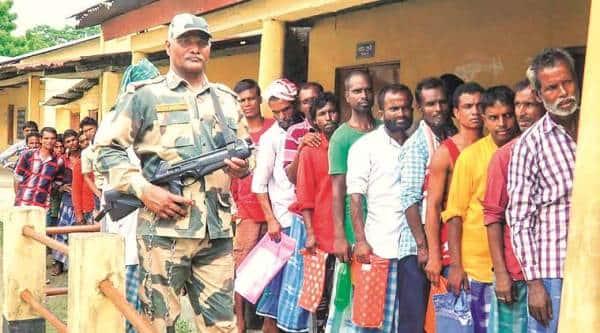 Assam NRC, NRC, Supreme court, Assam NRC Supreme court, Assam NRC claims, NRC claim filing date, Assam news, Indian express
