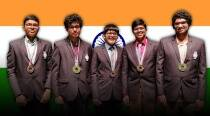 Meet these 5 gold medalists who made India proud in the international Olympiad