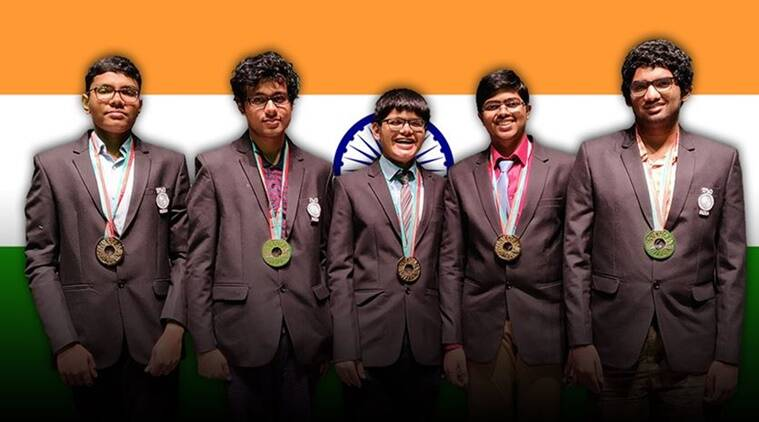 Meet these 5 gold medalists who made India proud in the