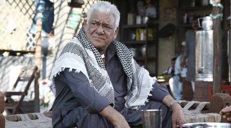 Om Puri bats for small films in 'his last interview'