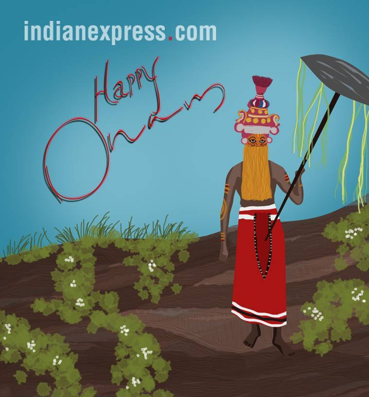 Onam 2018: Wishes Images, Quotes, Messages, SMS, Greetings