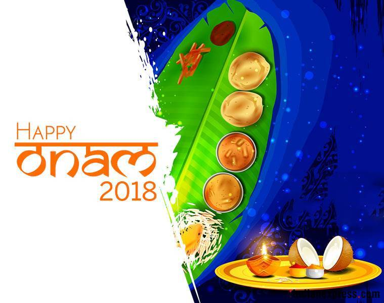 Onam 2018 Wishes Images Quotes Messages Sms Greetings