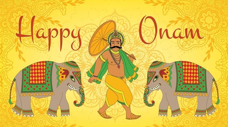 onam, onam history, onam history, onam celebrations, onam kerala flood, onam date, indian express, indian express news