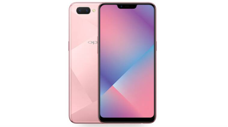 Oppo, Oppo A5 launch in India, Oppo A5 price in India, Oppo A5 specifications, Oppo A5 availability, Oppo A5 features, Oppo A5 sale, Oppo A5 AI camera, Oppo A5 offers