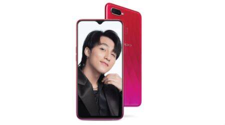 Oppo F9 launched in Vietnam, could be unveiled as F9 Pro in India: Price, specs, etc