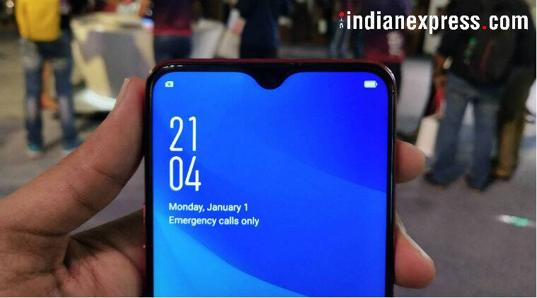 Oppo F9 Pro first impressions: At Rs 23,990, design is what