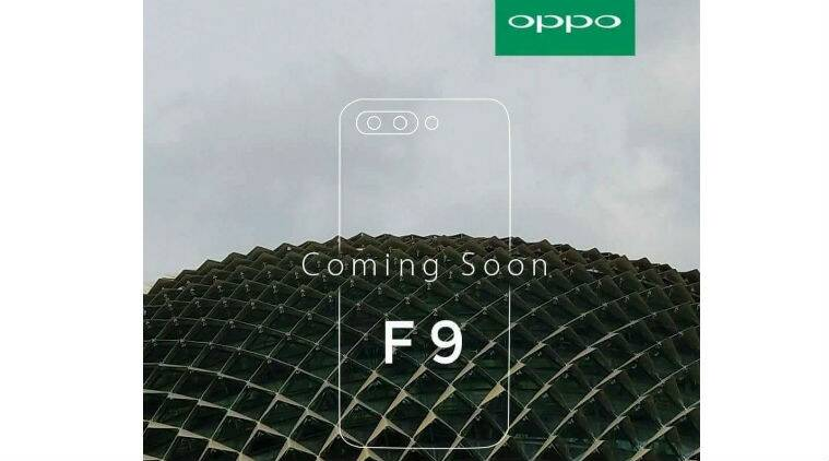 Oppo F9, Oppo F9 leaks, Oppo F9 specifications sheet, Oppo F9 teasers, Oppo F9 launch in India, Oppo F9 specifications, Oppo F9 expected price, Oppo F9 news