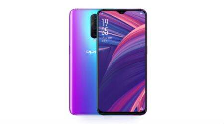 Oppo R17 Pro with triple rear camera setup launched in China: Price,specifications