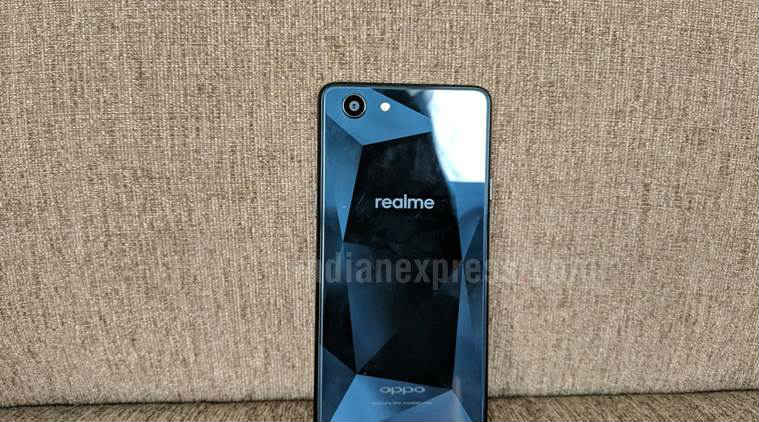 Realme 1, Realme 1 3GB Ram, Realme 1 32GB, Realme 1 base variant, Realme 1 base variant discontinued, Amazon India, Realme 1 3GB Offer, Realme 1 variant with 3GB RAM, Realme 1 3GB variant discontinued in India
