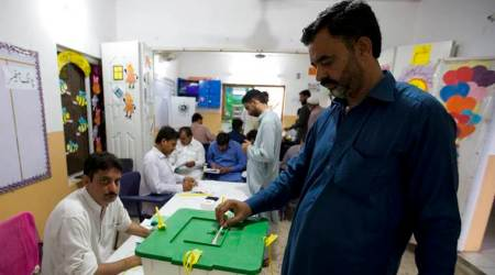 Pakistan polls: 1.67 million votes rejected in 2018 general election, saysreport