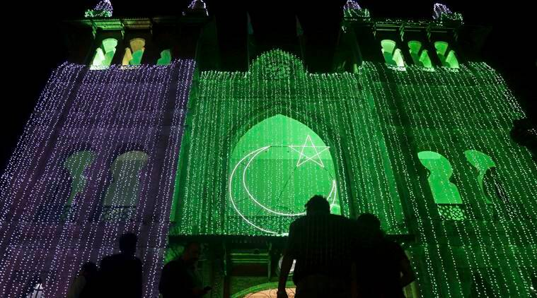 Mohammad Hafeez conveys his Independence Day wishes to India