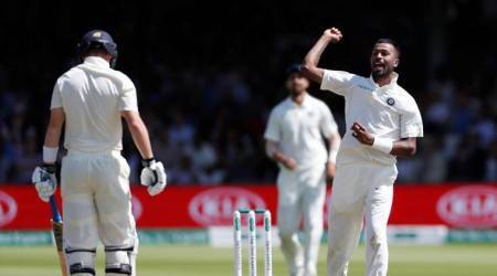 India vs England 2nd Test: Hardik Pandya defends decision to play two spinners
