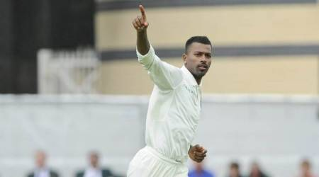 India vs England: Don't compare me to Kapil Dev, says Hardik Pandya