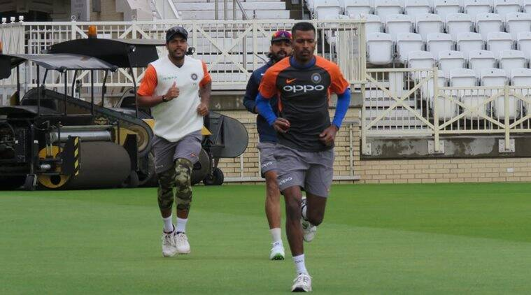 India vs England: Team India sweat it out ahead of crucial 3rd Test at Trent Bridge, watch video