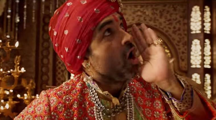 pankaj tripathi in stree