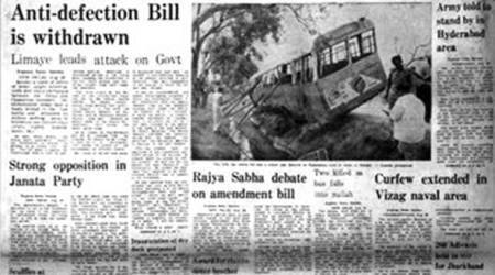 August 29, 1978, Forty Years Ago: Government Retreats