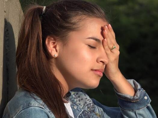 Does your child have anxiety? How to spot symptoms and deal withit