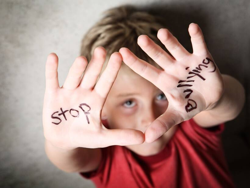 stop bullying, bullies