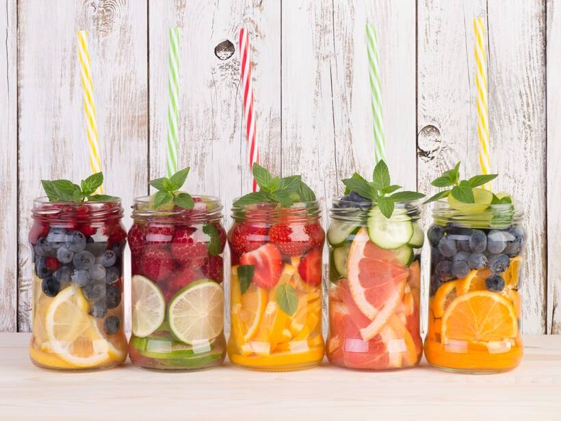 healthy eating for kids, healthy smoothie, unhealthy soft drinks