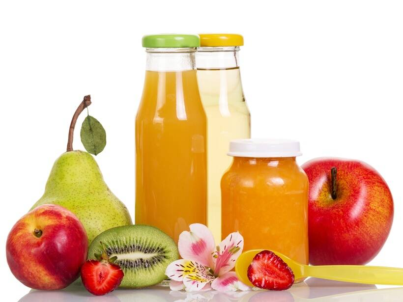 healthy juices, fruits, healthy eating for kids