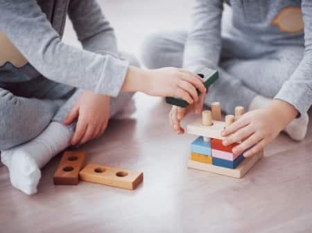 free play, kids creativity, preschoolers