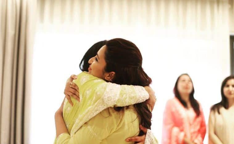 parineeti chopra wishes priyanka chopra