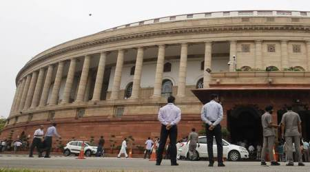 Monsoon session: How Parliamentfared