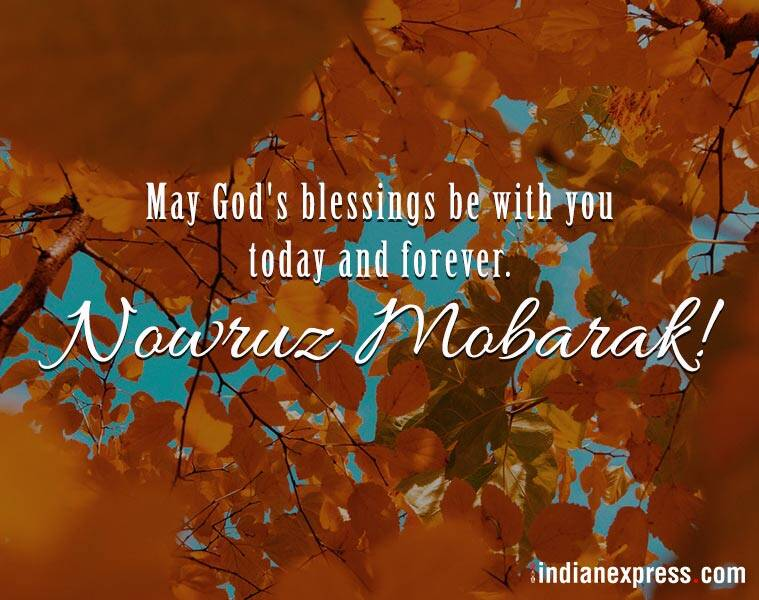 Happy Parsi New Year 2018 Wishes Images Quotes Messages