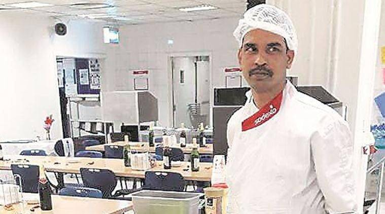 Karwar-based chef abducted, killed in Afghanistan was home two months ago, his son turns six soon