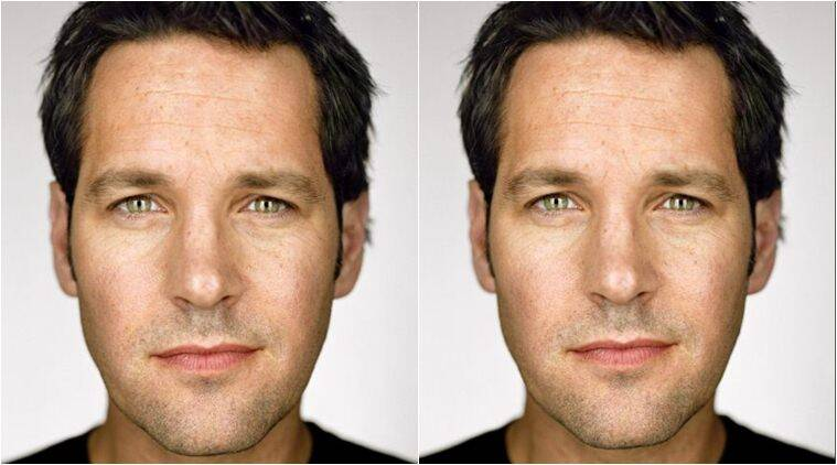 paul rudd new netflix series Living With Yourself