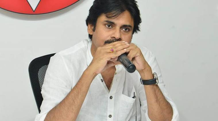 Pawan Kalyan to host talk show