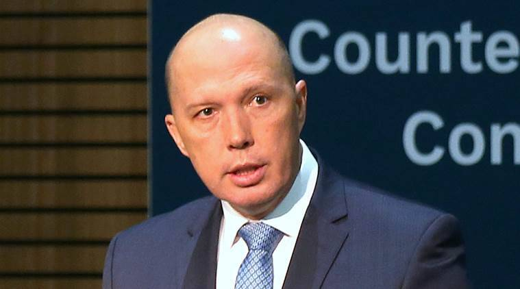 Australia's Prime Minister Malcolm Turnbull survives party leadership challenge