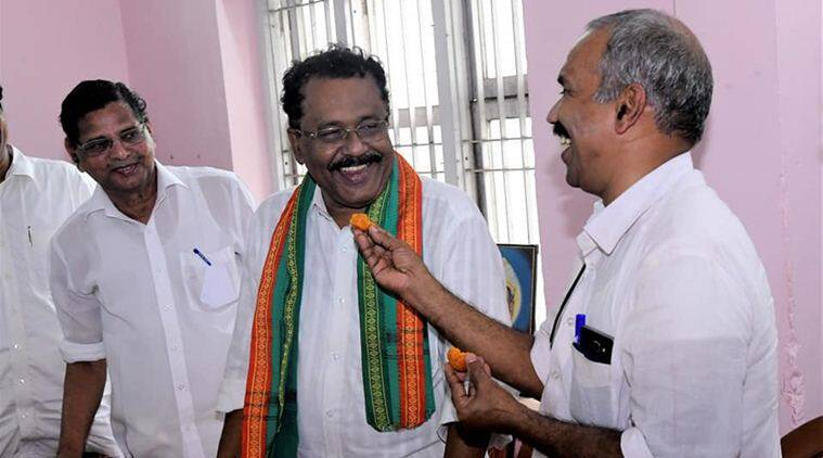 Image result for p s sreedharan pillai